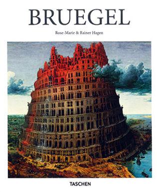 PIETER BRUEGEL EL VIEJO HACIA 1525-1569 : LABRIEGOS, DEMONIOS Y LOCOS