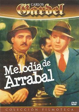 Melodía de Arrabal  /  Louis J. Gasnier