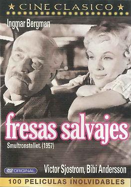 Fresas salvajes  /  Ingmar Bergman