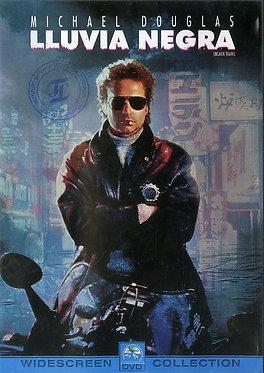 Lluvia negra  /  Ridley Scott