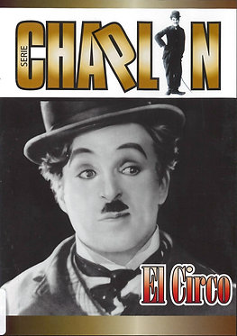 El circo  /  Charles Chaplin