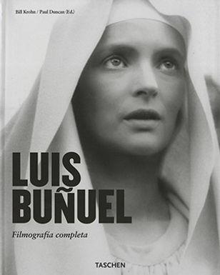 LUIS BUÑUEL: FILMOGRAFÍA COMPLETA