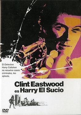 Harry el sucio  /  Don Siegel