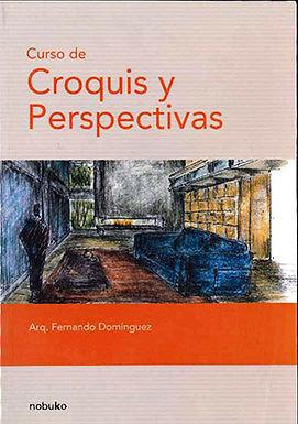 CURSO DE CROQUIS Y PERSPECTIVA