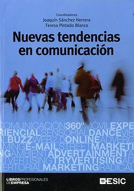NUEVAS TENDENCIAS EN COMUNICACIÓN