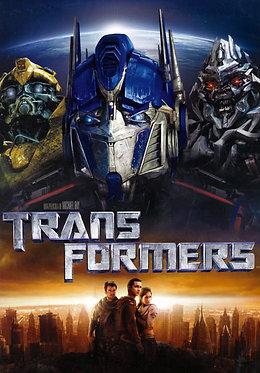 Transformers  /  Michael Bay