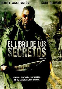 El libro de los secretos  /  Albert Hughes