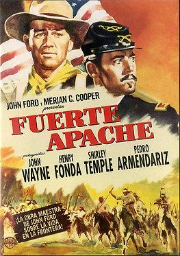Fuerte Apache  /  John Ford
