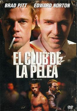 El club de la pelea  /  David Fincher