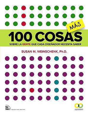 100 COSAS MÁS SOBRE LA GENTE QUE CADA DISEÑADOR NECESITA SABER