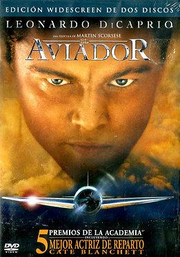 El aviador  /  Martin Scorsese