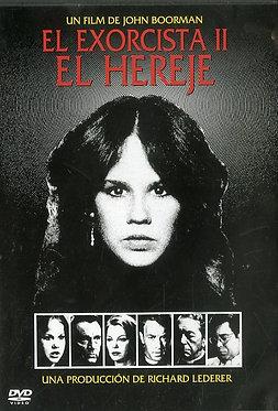 El exorcista II: El hereje  /  John Boorman