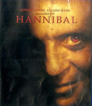 Hannibal  /  Ridley Scott