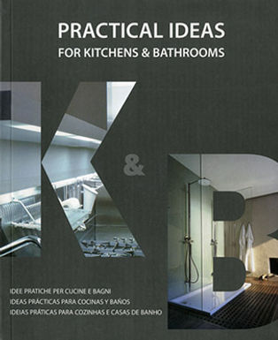 PRACTICAL IDEAS FOR KITCHENS & BATHROOMS