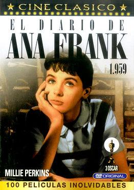 El diario de Ana Frank  /  George Stevens