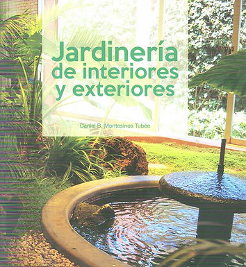 JARDINERÍA DE INTERIORES Y EXTERIORES
