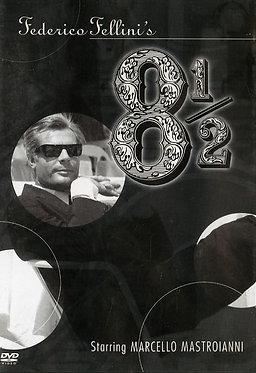 8,5  /  Federico Fellini