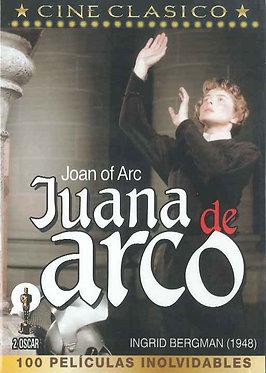 Juana de Arco  /  Víctor Fleming