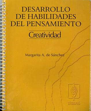 DESARROLLO DE HABILIDADES DEL PENSAMIENTO CREATIVIDAD