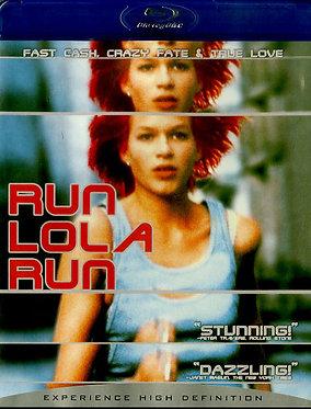 Run Lola run  /  Tom Tykwer