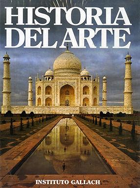 HISTORIA DEL ARTE: ASIA