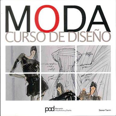 MODA: CURSO DE DISEÑO