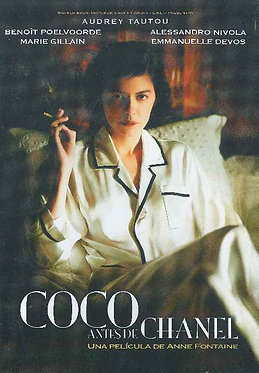 Coco Antes de Chanel  /  Anne Fontaine