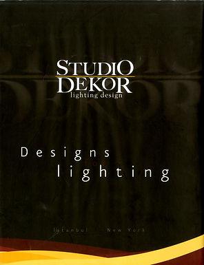 DESIGNS FOR LIGHTING