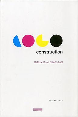 LOGO CONSTRUCTION : DEL BOCETO AL DISEÑO FINAL