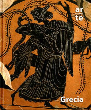 ARTE UNIVERSAL: GRECIA