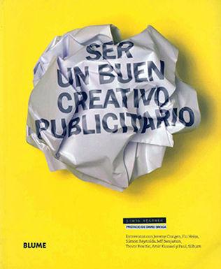 SER UN BUEN CREATIVO PUBLICITARIO