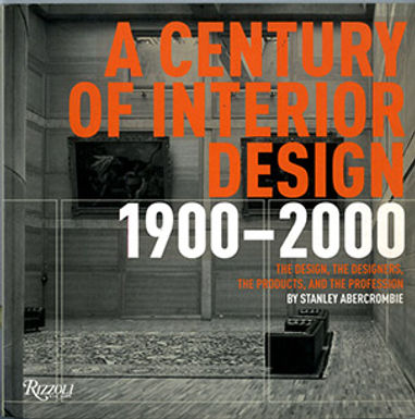 A CENTURY OF INTERIOR DESIGN 1900-2000