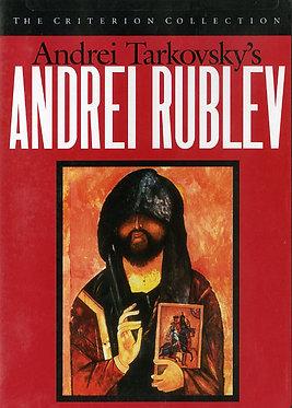 Andrei Rublev  /  Andrei Tarkovsky