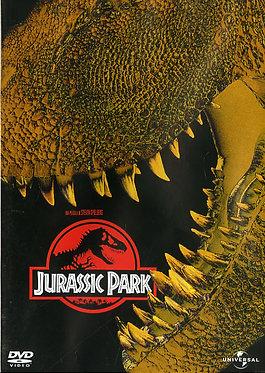 Jurassic Park  /  Steven Spielberg
