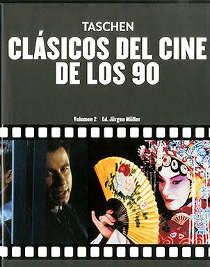 CLÁSICOS DEL CINE DE LOS 90 VOLUMEN 2