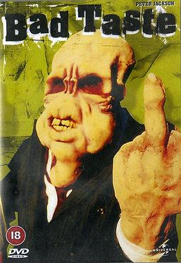 Bad taste  /  Peter Jackson