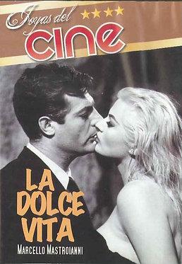 La dolce vita   /  Federico Fellini