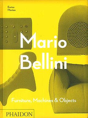 MARIO BELLINI: FURNITURE, MACHINES & OBJECTS