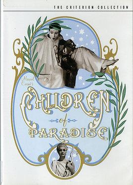 Children paradise  /  Marcel Carné