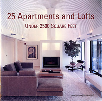 25 APARTMENTS AND LOFTS