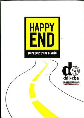 HAPPY END: 10 PROCESOS DE DISEÑO