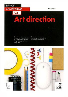 BASICS ADVERTISING 02. ART DIRECTION