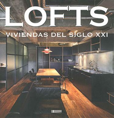 LOFTS: VIVIENDAS DEL SIGLO XXI