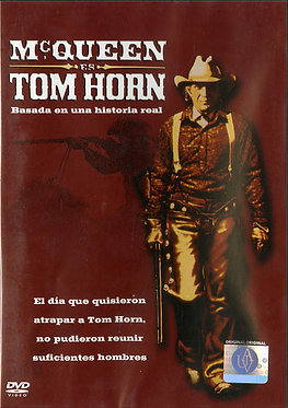 Tom Horn  /  William Wiard
