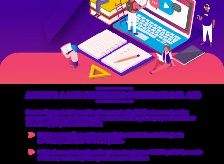 BIENVENIDOS AL CICLO 20-2