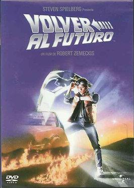 Volver al futuro  /  Robert Zemeckis