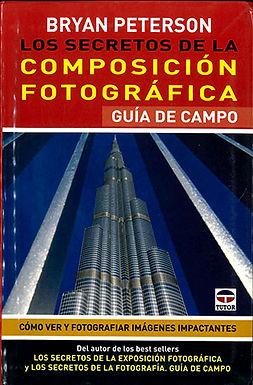 LOS SECRETOS DE LA COMPOSICIÓN FOTOGRÁFICA: GUÍA DE CAMPO, CÓMO VER Y FOTOGRAFIAR IMÁGENES IMPACTANT