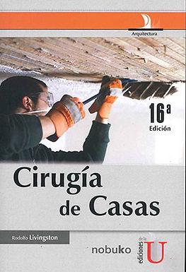CIRUGÍA DE CASAS