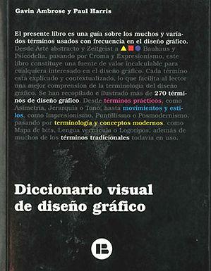DICCIONARIO VISUAL DE DISEÑO GRÁFICO