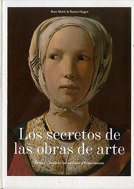 LOS SECRETOS DE LAS OBRAS DE ARTE 1